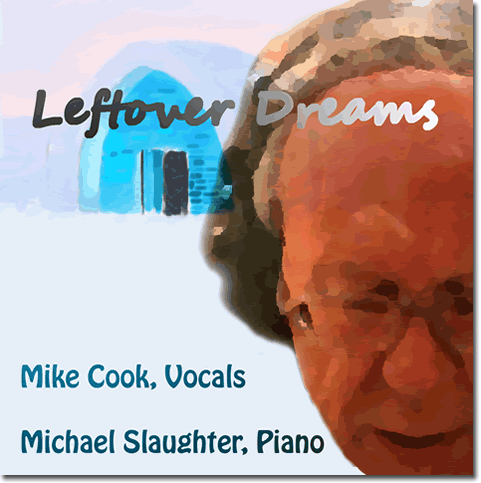 Leftover Dreams cover art